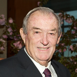 Richard Leakey, Isaac Asimov Science Award