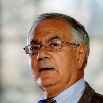 Click to learn more about Barney Frank, Humanist of the Year