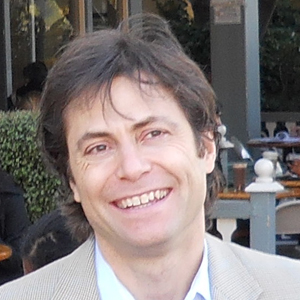 Click to learn more about Max Tegmark, Keynote Speaker