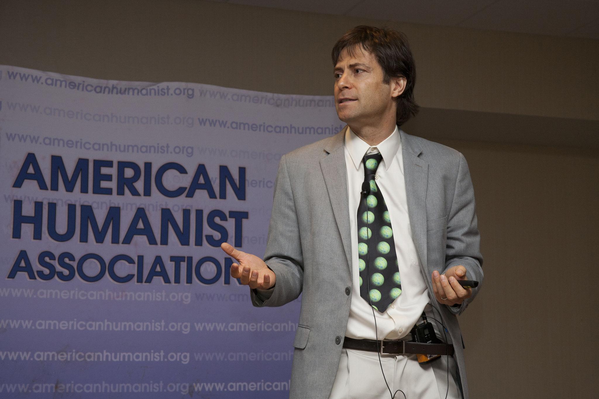Max Tegmark, Keynote Speaker
