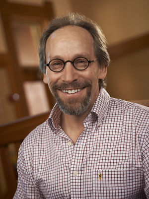 Lawrence Krauss, 2015 Humanist of the Year