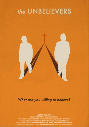 The_Unbelievers_Poster