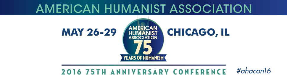 AHA Annual Conference 2016 - Chicago, IL