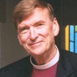Learn more about Bishop Spong, Religious Liberty Award recipient
