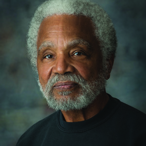 Learn more about Sen. Ernie Chambers, Lifetime Achievement Award