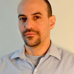 Hiram Crespo