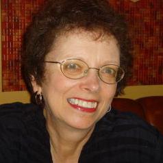 Paula Rochelle