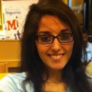 Mya Saleem