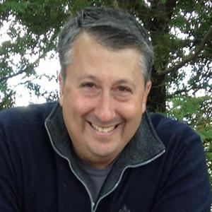Dan Blinn, President's Award