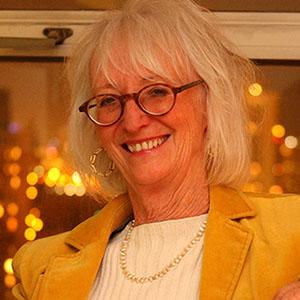 Sharon Welch