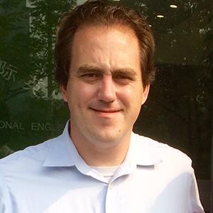 Jeffrey Caldwell