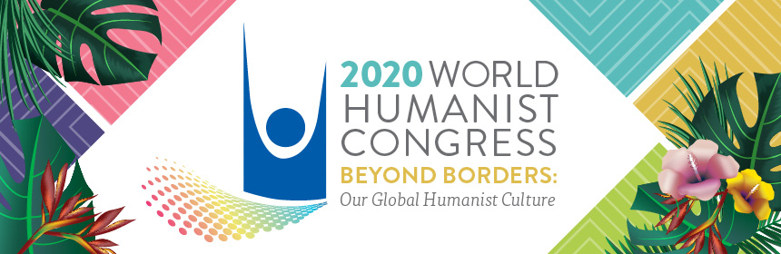 2020 World Humanist Congress